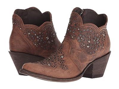 Old Gringo Molly Short (Oryx) Cowboy Boots