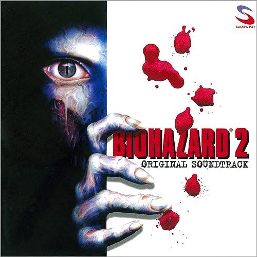 Resident evil 2 game soundtrack mp3 game phieu luu mao hiem 2 nguoi