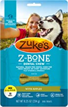 zuke's z bone dental chew dog treats
