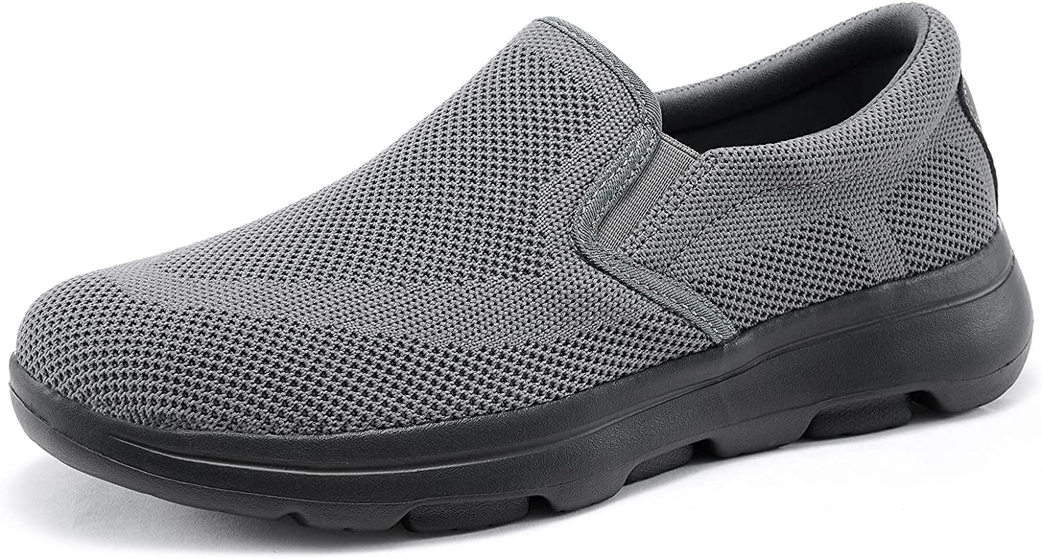 TIOSEBON Men's Slip On Shipping Max 78% OFF included Loafers-Comfort Shoes Sne Driving Walking