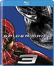 Spider-Man 3 (Bilingual) [Blu-ray]