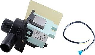 Podoy WD-5470-09 Washer Drain Pump for Haier Machine PPSB-04 GWT450AW HLP22P RWT150AW AP3437784 1227046 PS4128791