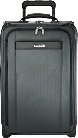 Briggs & Riley - Transcend VX Tall Carry-On Expandable Upright