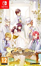 Code Realize Future Blessings - Switch