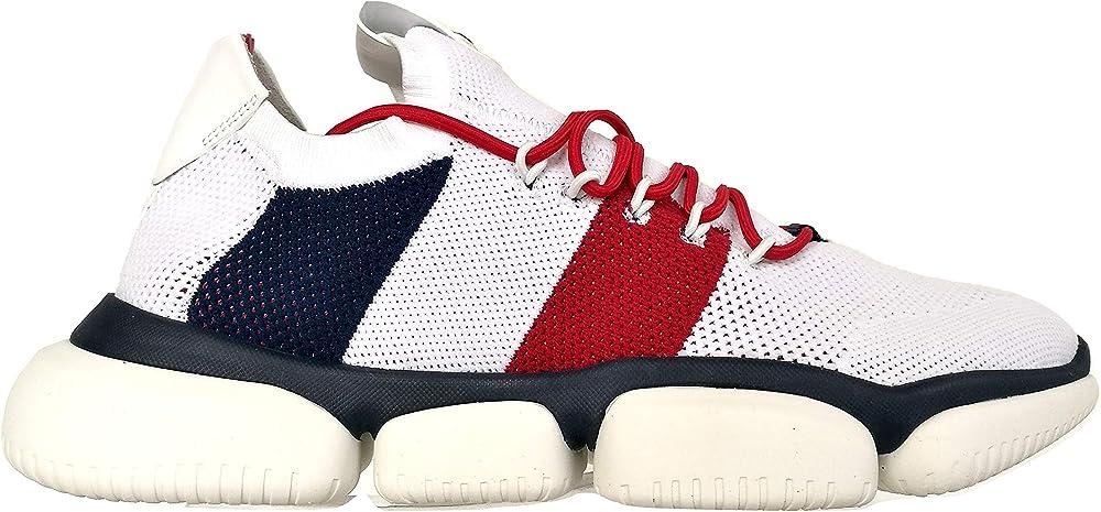 Moncler scarpe da uomo the bubble sneaker