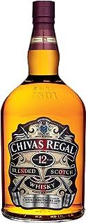 Chivas Regal 40 prozent 12 Jahre Blended Whisky 1 x 4.5 l
