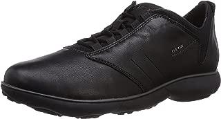Geox Erkek Nebula Boğazsız Spor Ayakkabı