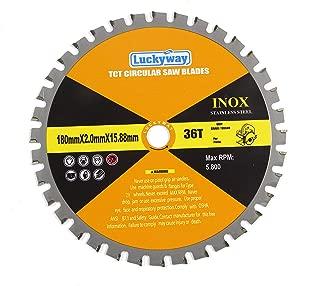 Best multi purpose circular saw blade Reviews