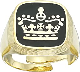 Dolce & Gabbana - Crown Ring
