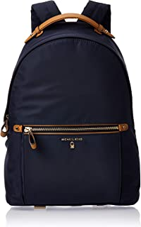 Michael Kors Casual Backpack For Women - Blue (930409)