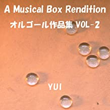 A Musical Box Rendition of Yui, Vol. 2