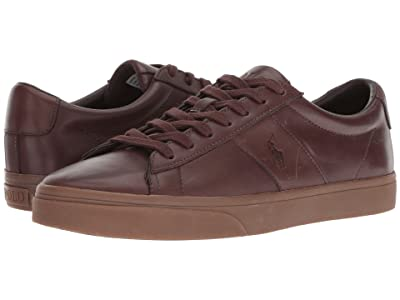 Polo Ralph Lauren Sayer (Dark Brown) Men
