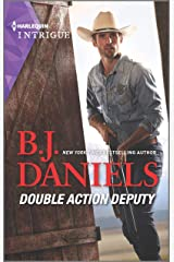 Double Action Deputy (Cardwell Ranch: Montana Legacy Book 4) Kindle Edition