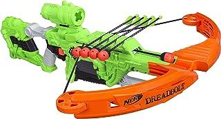 Nerf Flechas de Repuesto B9090EU40, Flechas de Juguete Zombie Strike Arrow Refill