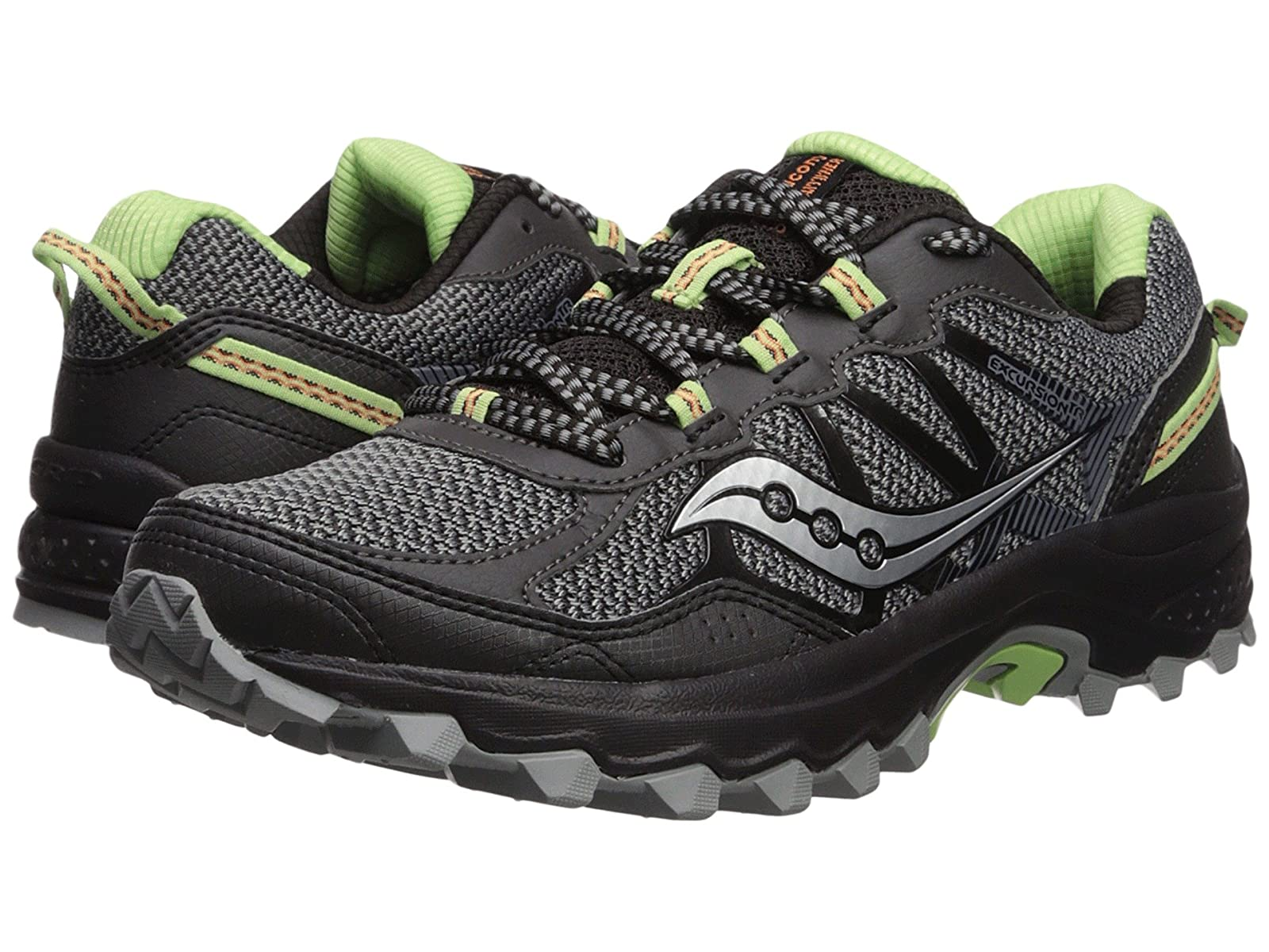 Saucony Excursion TR11Cheap and distinctive eye-catching shoes