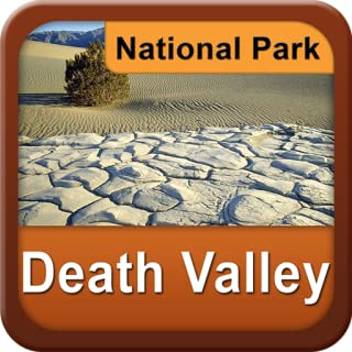 Death Valley National Park - USA(Kindle Tablet Edition)