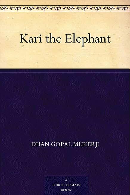 Kari the Elephant (English Edition)