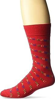 bah humbug socks