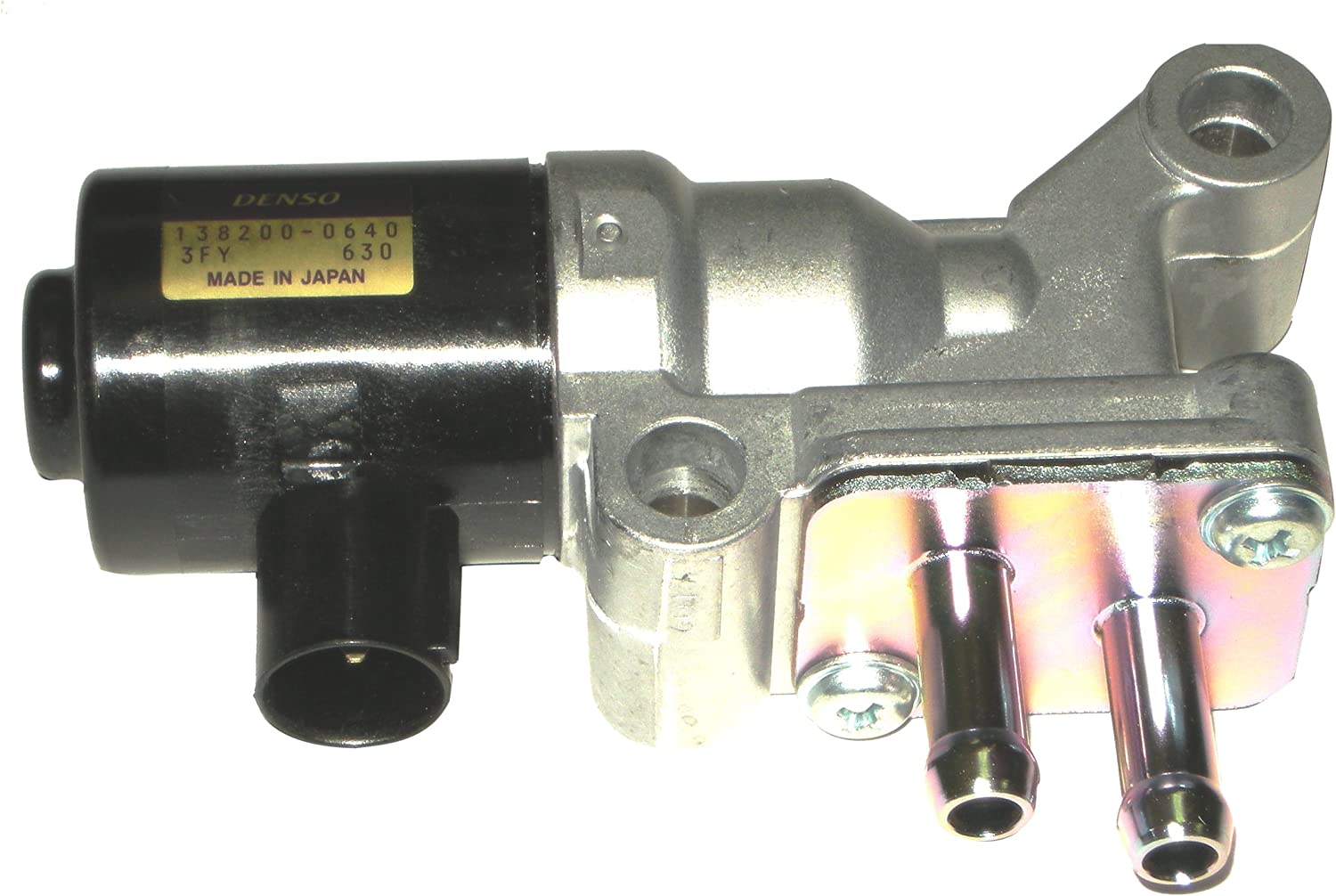 Standard Motor Products AC538 Valve Control Air Idle Outlet SALE Direct store