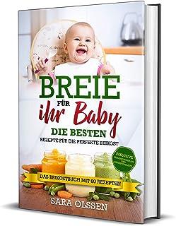 Breie für Ihr Baby - Die besten Rezepte für die perfekte B