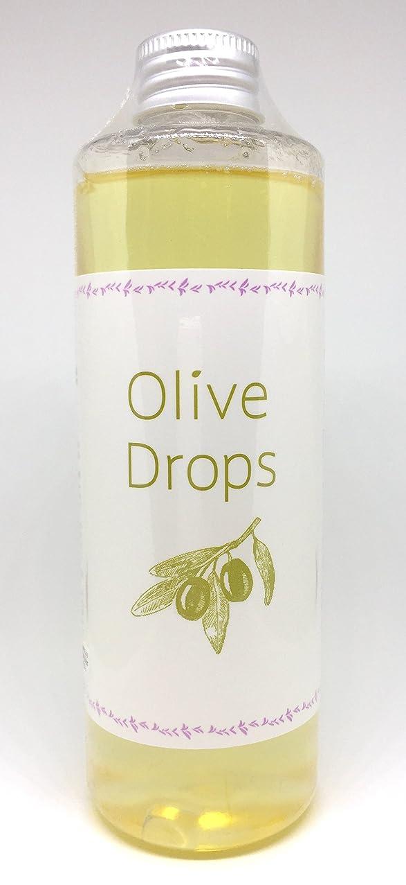 maestria. OliveDrops オリーブオイルの天然成分がそのまま息づいた究極の純石鹸『Olive Drops』レフィル250ml OD-002