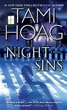 Night Sins: A Novel (Deer Lake Book 1)