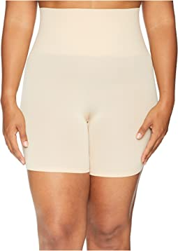 Plus Size Ultralight Seamless Shaping Shortie