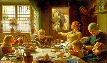 frederick cotman one of the family