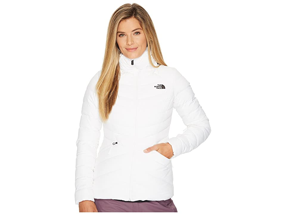 The North Face Moonlight Down Jacket (TNF White) Women