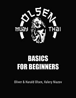Muay Thai Basics for Beginners (English Edition)