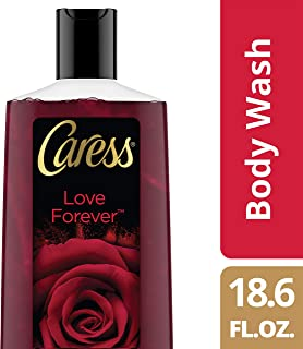 Caress Body Wash Love Forever 18.6 oz
