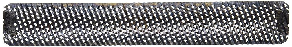 Stanley 21-299 10-Inch Surform Half Round Regular Cut Replacement Blade