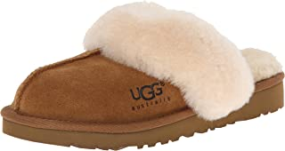 d0bfb8e3389 Amazon.com: UGG - Slippers / Shoes: Clothing, Shoes & Jewelry
