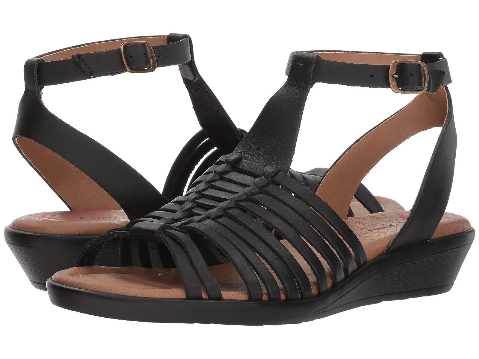 Comfortiva FarinaComfortable and distinctive shoes