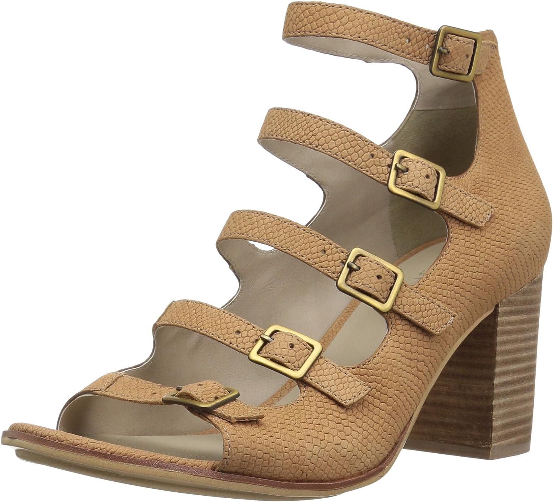 Naturalizer Womens Imogene Gladiator Sandal