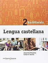 LENGUA CASTELLANA 2º BACH 2016 - 9788494408328