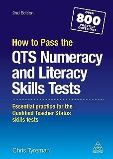 Best literacy numeracy skills test Reviews