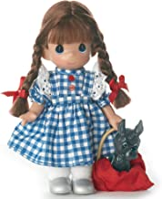 The Doll Maker Precious Moments Dolls, Linda Rick, Dorothy, Home is Where The Heart is, Wizard of Oz, 7 inch Doll