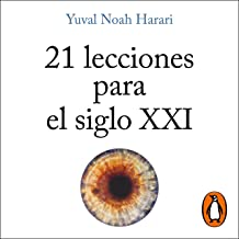 21 lecciones para el siglo XXI [21 Lessons for the 21st Century]
