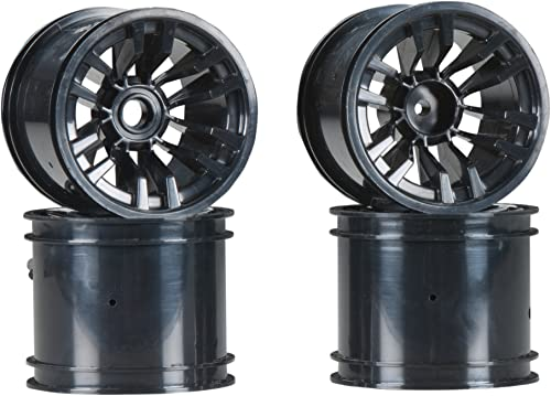 Duratrax Wheel Set noir Evader EXT2 (4-Piece)