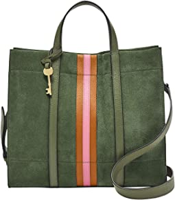 Carmen Tote Handbag