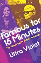 Best famous for fifteen minutes Reviews