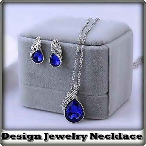 Design Jewelry Necklace