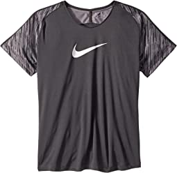 Dry Academy Short Sleeve Soccer Top (Little Kids/Big Kids)