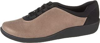 Clarks Sillian Pine Kadın Bağcıklı Ayakkabı