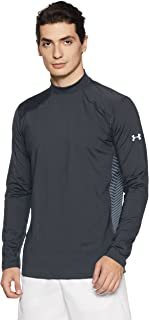 Under Armour Men coldgearReactor Fitted Long Sleeve