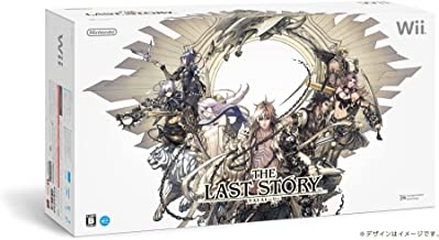 The Last Story Special Pack Body Wii (Body Wii, Classic Controller Pro, with Wii Software
