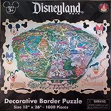 Best disney map puzzle Reviews