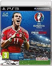 UEFA Euro 2016 / Pro Evolution Soccer 2016 (PS3) (UK IMPORT)