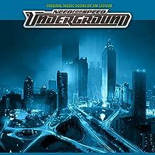 Need For Speed: Underground (Original Soundtrack)